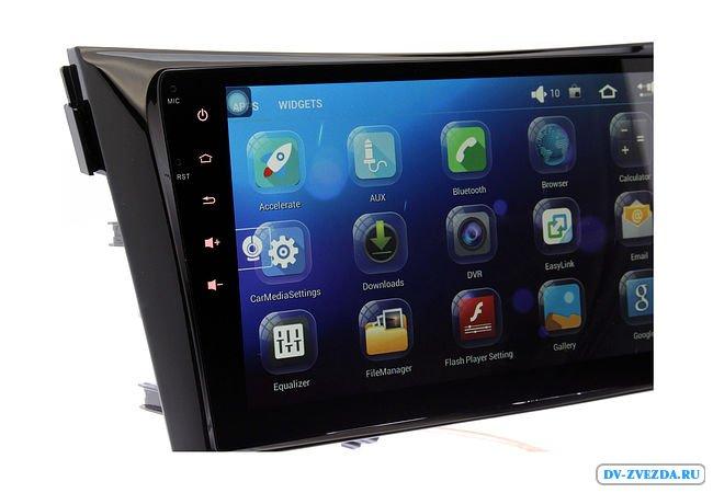 Замена штатного монитора BMW на головное устройство с Android
