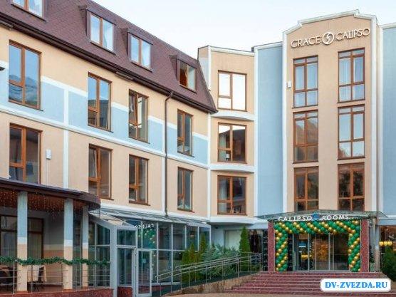 Отдыхаем в Сочи и выбираем отель