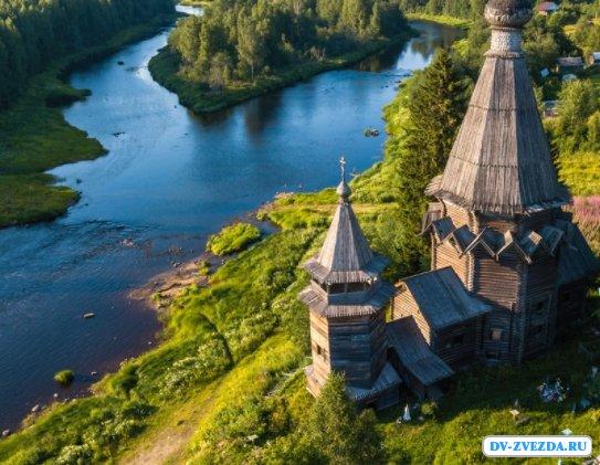 База для семейного и корпоративного отдыха в Карелии